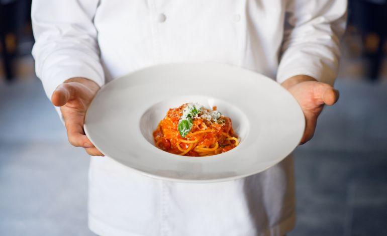 Gina, Geleneksel İtalyan Mutfağını Keşfe Davet Ediyor