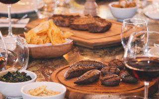 Grill Branché Restaurant & Lounge Watergarden Ataşehir'de Kapılarını Açtı