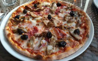 İtalyan Pizzasında Olmazsa Olmaz 5 Özellik