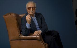 Yaşar Kemal'i, Doğum Gününde Madame Tussauds'da Ziyaret Edin