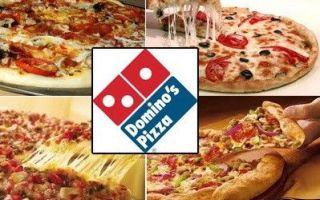 Domino's Pizza, Pendik ( E-5 Üstü)