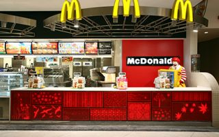McDonald's, Maslak
