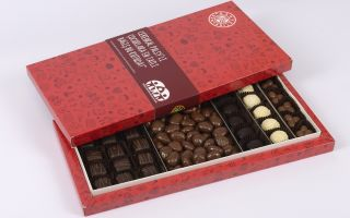 'İyilik Dolu Çikolata' Al, Cerebral Palsy'lilere Senin de Katkın Olsun
