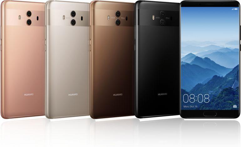 Huawei Mate 10 Lite ile Çarpıcı Görüntüler