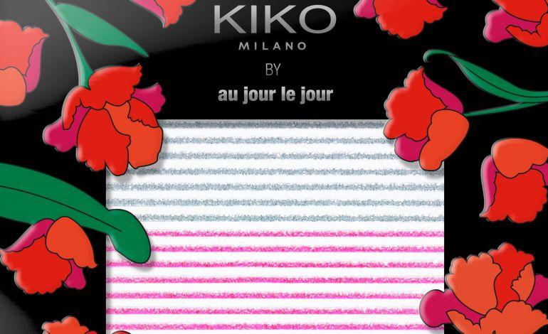 KIKO Milano, 20. Yıldönümünü Kapsül Koleksiyonuyla Kutluyor.