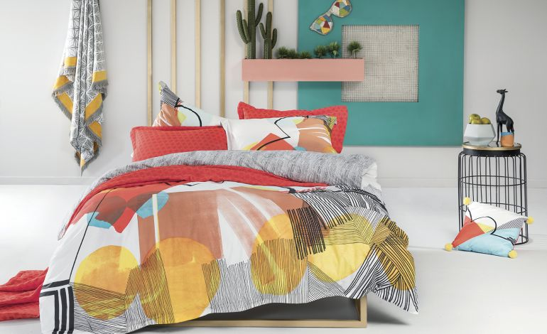 Sonbaharda Yataş'la Yatak Odalarında Renkler Geçidi!
