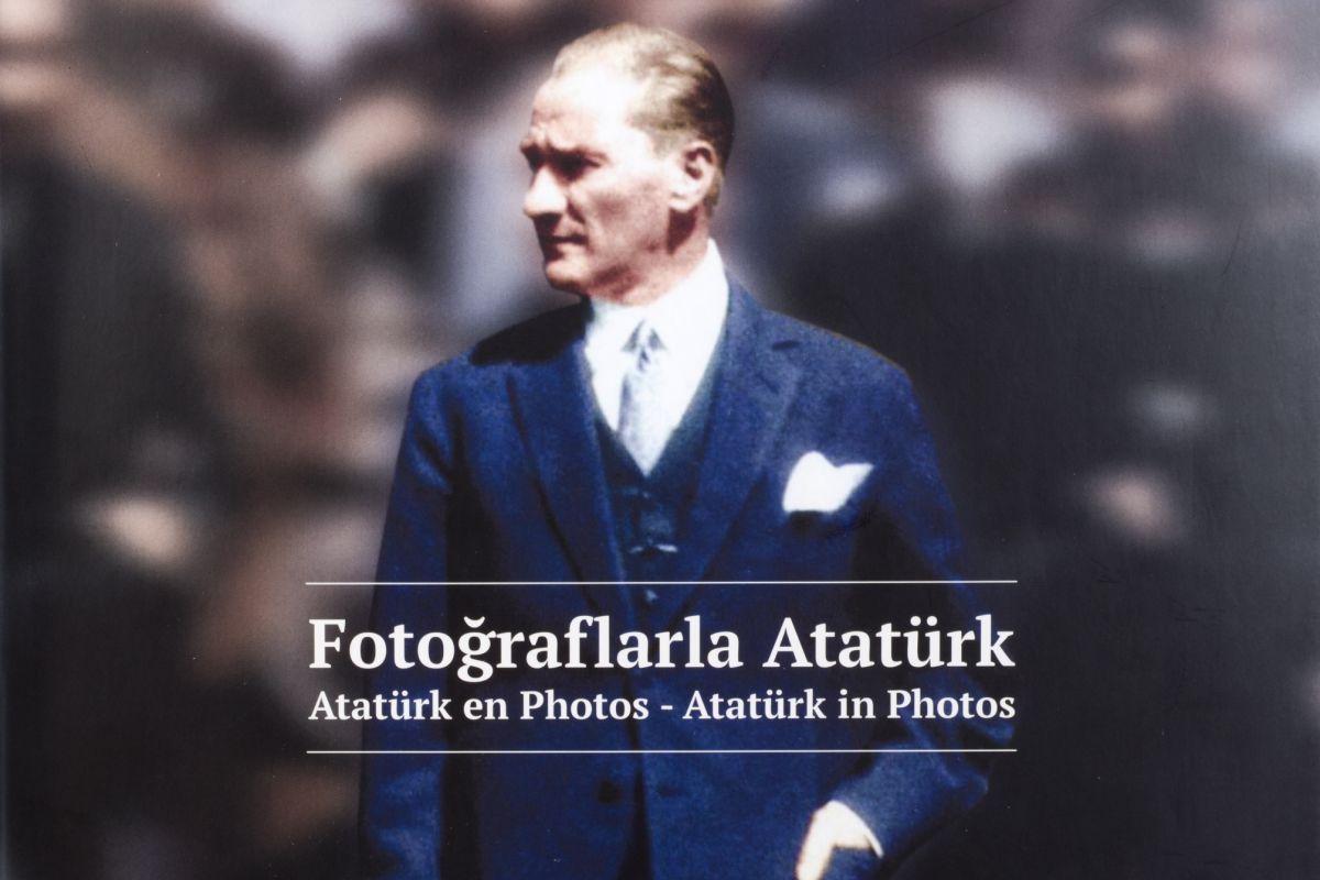 Fotoğraflarla Atatürk