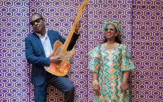 Amadou & Mariam - XXF Very Very French Festival