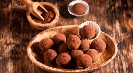 Çikolata Terbiyecisi