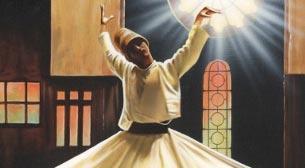 Galata Mevlevileri Sema Töreni