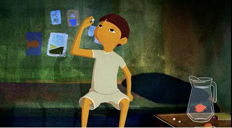 Kısa Animasyon Filmler
