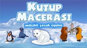 Kutup Macerası