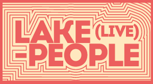 Lake People (Live)