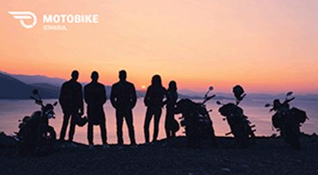 Motobike Istanbul 2018 - Pazar