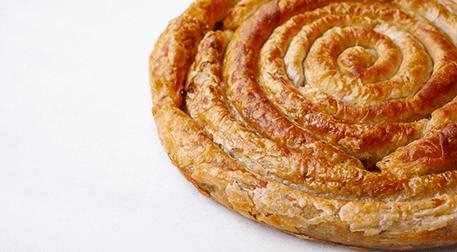MSA - Pasta, Börek, Çörek