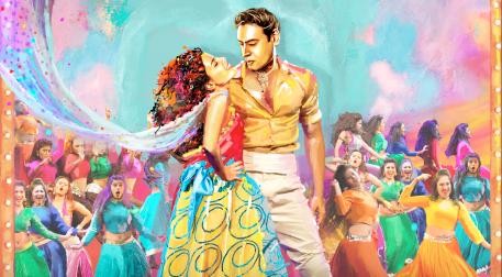 Taj Express - Bollywood Müzikali