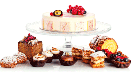 Torte-Kek