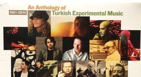 Türk Deneysel Müzik Antolojisi