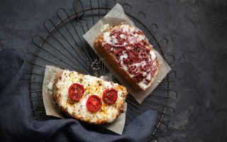Caffè Nero'dan Yepyeni Bir Lezzet:Tostati