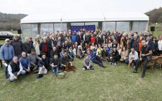 Mustafa V.Koç Golf Sahası Hayata Geçiyor
