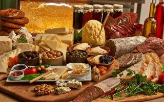 Tadında Anadolu'da Kahvaltı Sofraları Hem Geleneksel Hem Leziz