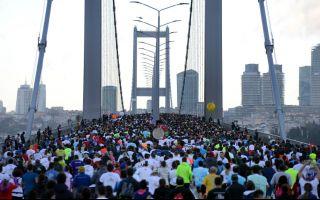 Vodafone İstanbul Maratonu Pazar Günü 39'uncu Kez Koşulacak