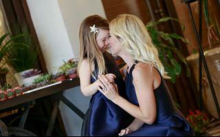 Anne - Kız Aşkı: Mini Me