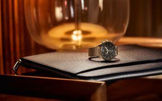 BOSS Watches Companion Koleksiyonu