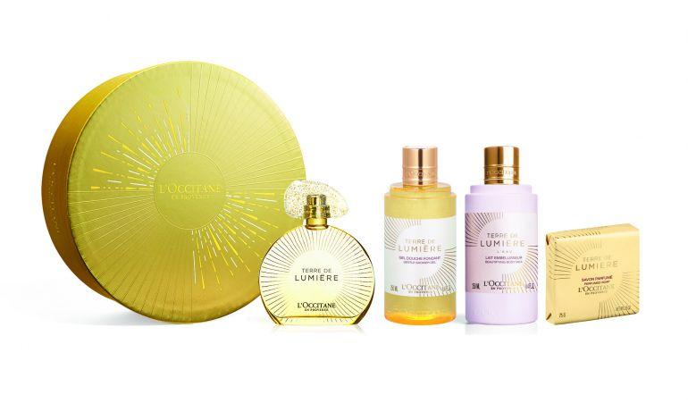 Bu Yılbaşı'nda Sevdiklerinize L'Occitane Parfüm Işığını Hediye Edin!