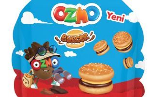 Çocukların Sevgilisi Ozmo'dan Yeni Ürün