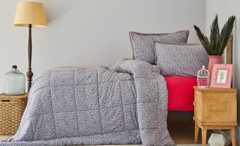 Cotton Comfort ile Bulutlar Kadar Yumuşak Uyku Deneyimi