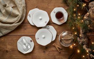 Faruk Malhan'dan İkinci Çay Bardağı Tasarımı