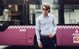 Gömlekte Yeni Moda: Ütü İstemeyen Gömlek