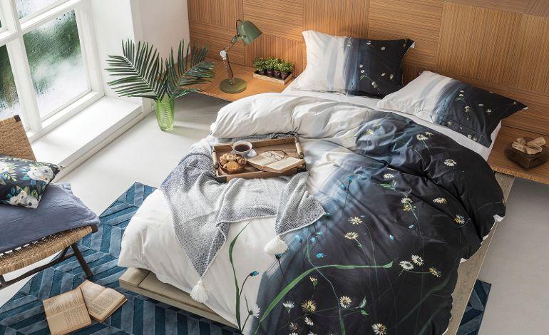 Yatak Odalarını Düş Bahçesine Dönüştürün