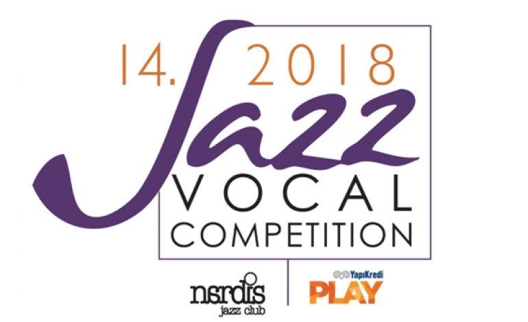 14. Nardis 2018 Genç Caz Vokal Yarışması
