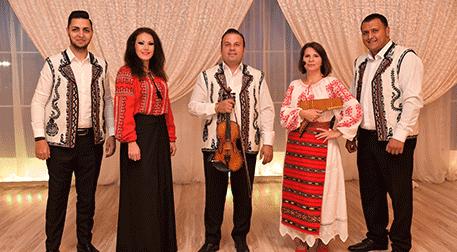 Andrei Racu Band