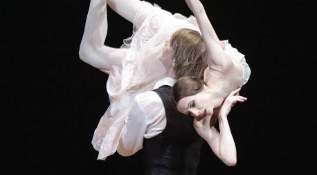 Bolşoy Balesi Gösterimleri: