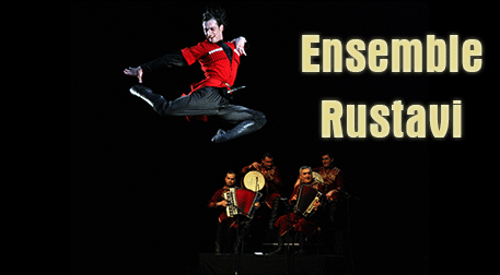Ensemble Rustavi