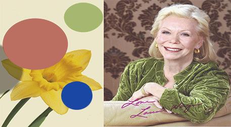 Louise Hay Öğretisi ile Yeni Hayatı