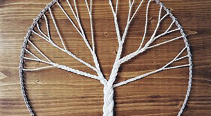 Masterpiece Galata String Art - Ağa