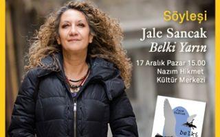 Sahne Röportajları - Jale Sancak