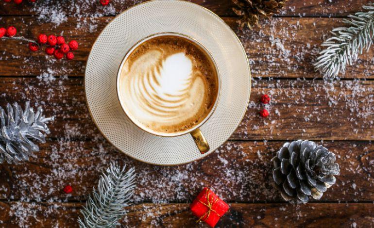 Çırağan Palace'da Görkemli Noel ve Yılbaşı Kutlamaları