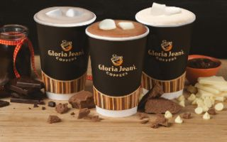 Tatil Enerjisi Gloria Jean's Coffees'ten!