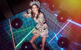 Yılbaşı Partinizde Elbiseleriniz de Sizinle Dans Etsin