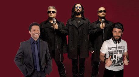 90'lar Türkçe Pop Parti - Grup Vit