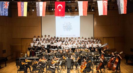Barış İçin Müzik Orkestrası&The Nuc