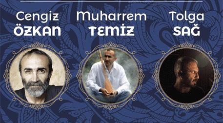 Cengiz Özkan-Muharrem Temiz-Tolga