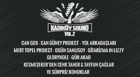 Kadıköy Sound Vol.2