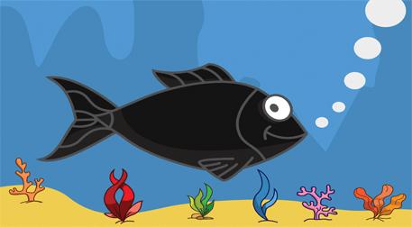 Küçük Kara Balık