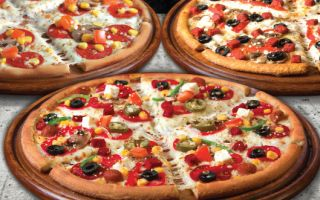 Domino's Pizza'da 3 Al 1 Öde Haftası Başladı